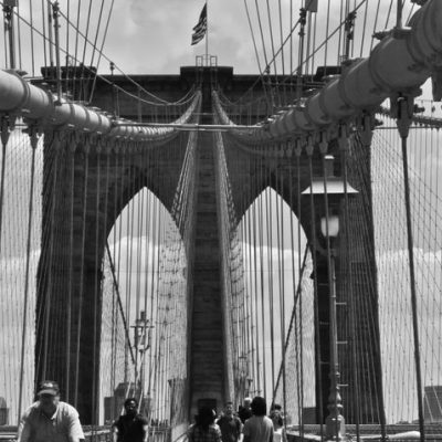 Brooklyn Bridge & Grand Central Terminal