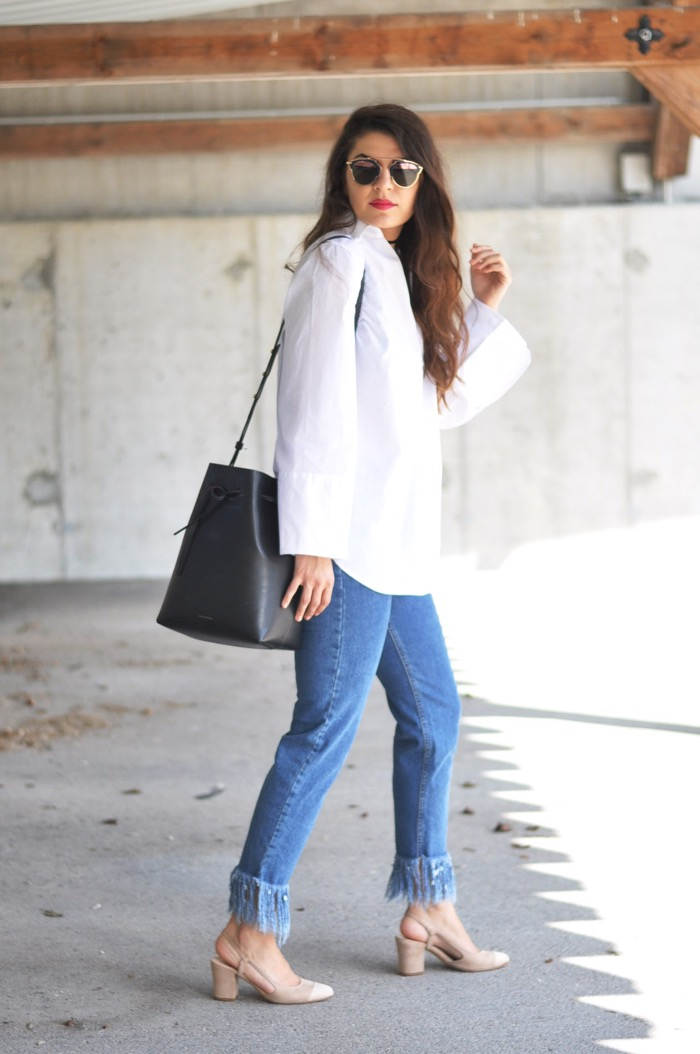 Fashionnes_Fringed_Jeans_Bucket_Bag