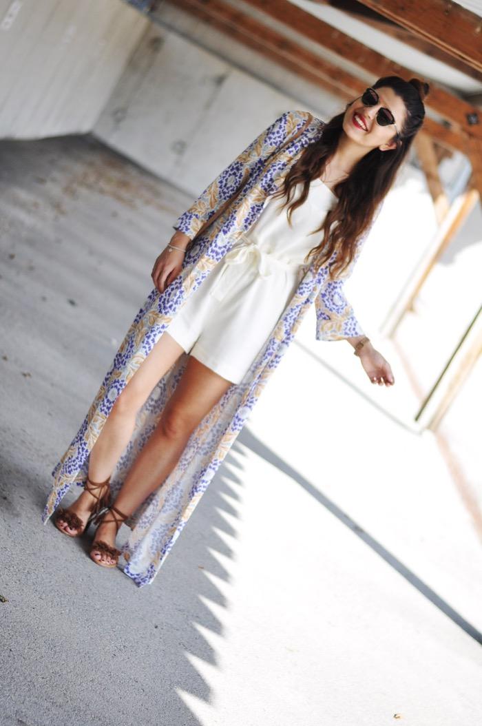 Fashionnes_PomPom_Sandals_Romper