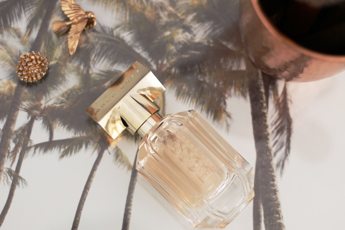 Hugo Boss – The Scent For Her