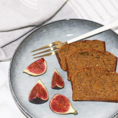 Recipe: Pumpkin Spice Cake