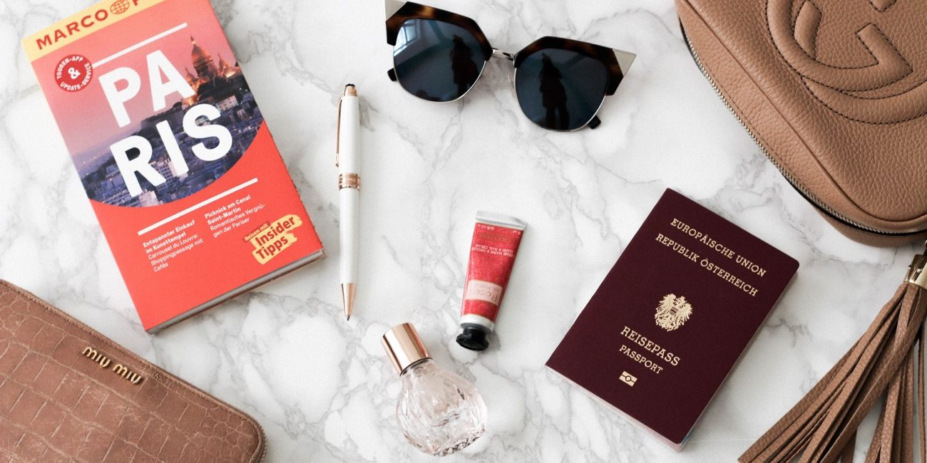 5 Ultimate Travel Tips