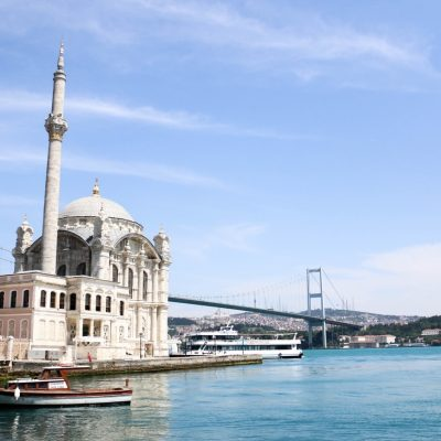 Istanbul Travel Diary