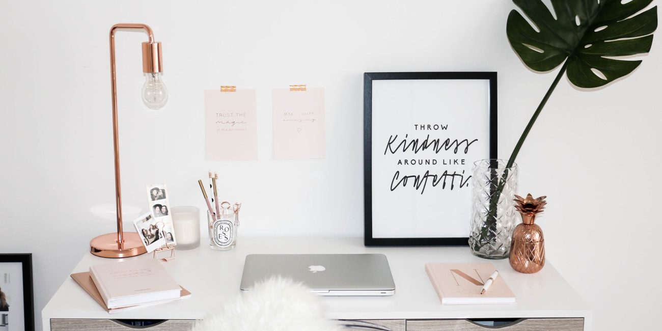 Home Office – My favorite Stationary Brands #Fashionneshome