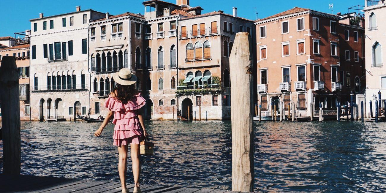 Venice Travel Diary