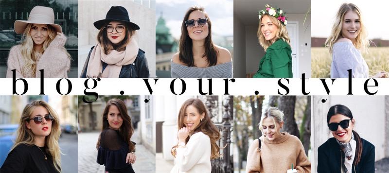 Blog Your Style