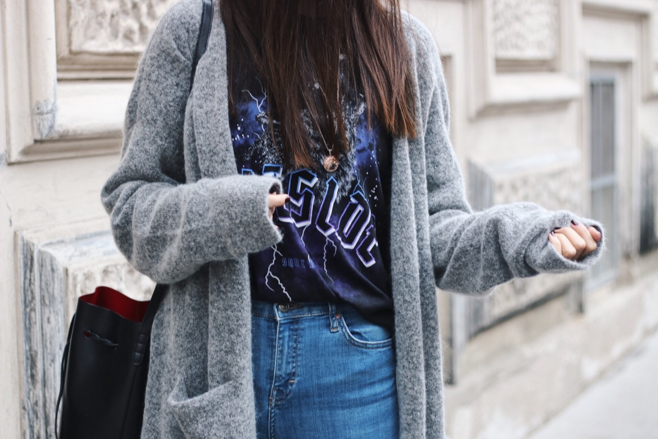 What to wear to University