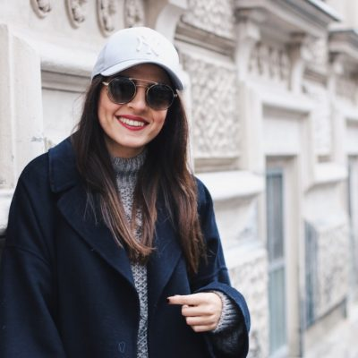 BLOG YOUR STYLE: Winter Outerwear