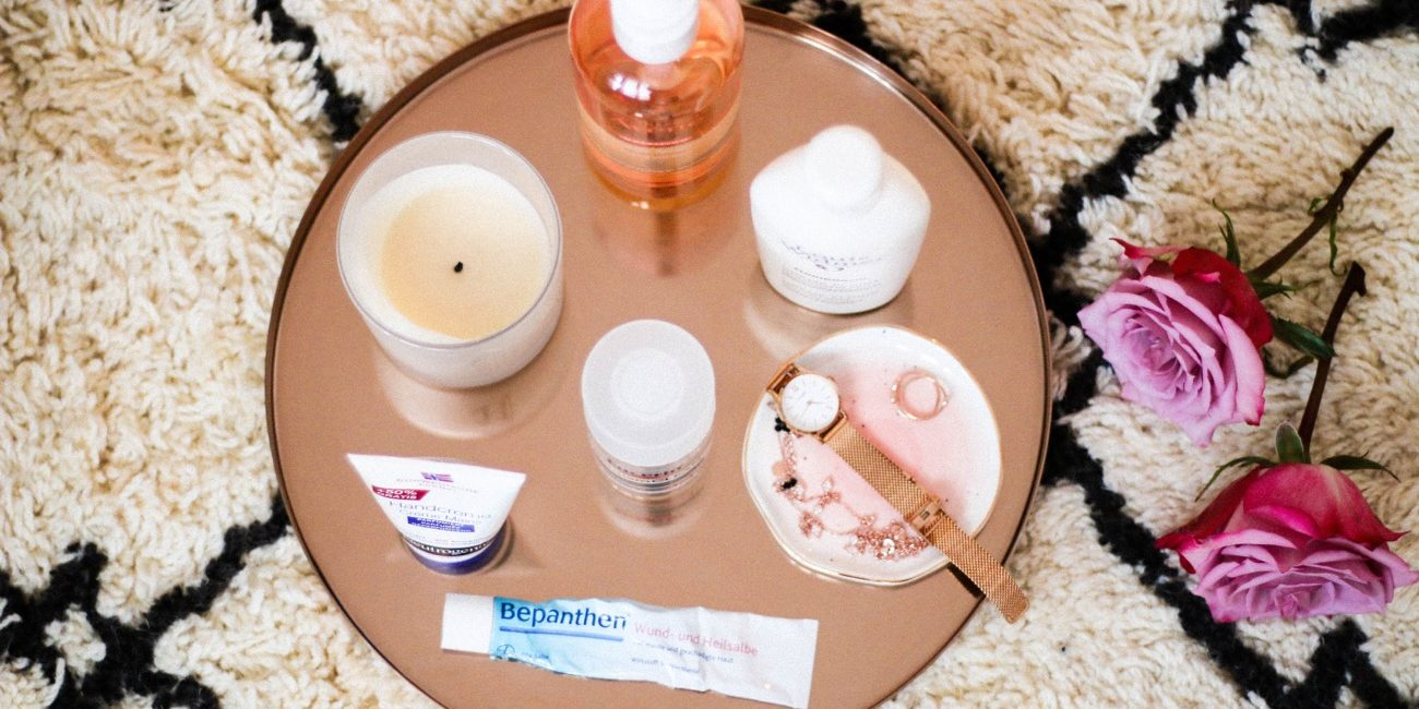 Best Pharmacy Beauty Products (for dry skin)