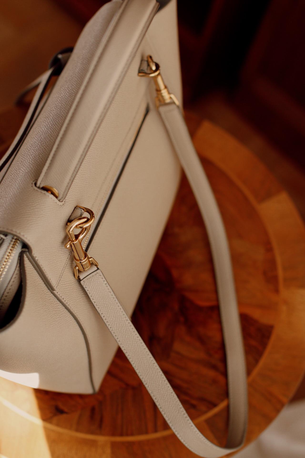 Celine Mini Belt Bag Review En Fashionnes Mode Und Lifestyle Blog